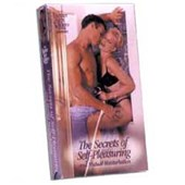 the secrets of self pleasuring vhs