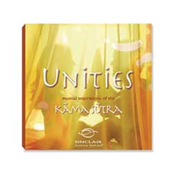 unities kama sutra cd