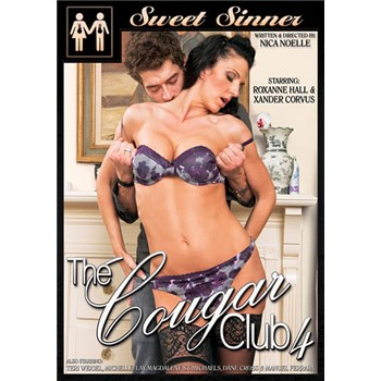 the cougar club 4
