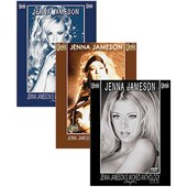 jenna jameson wicked anthology set volumes 1 2 3