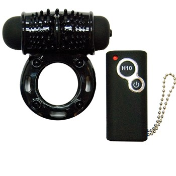 hero remote control wireless penis ring