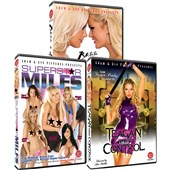 red hot dvd collection iii