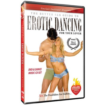 sizzle erotic dancing for your lover