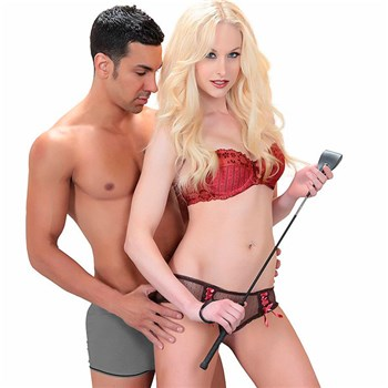 interchangeable crop top