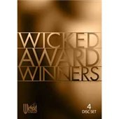 wicked award winners 4 disc set