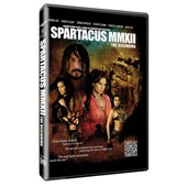 spartacus mmxii the beginning