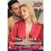 g spot and female ejaculation