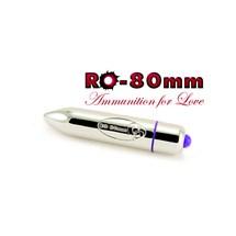 ro 80mm bullet vibe