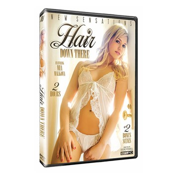 Hair Down There at BetterSex.com