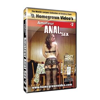 amateur anal sex 2