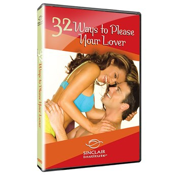 32 Ways To Please Your Lover at BetterSex.com