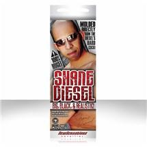 shane diesel realistic cock