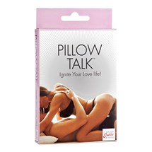 pillow talk couples cards