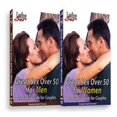 great sex over 50 dvd set