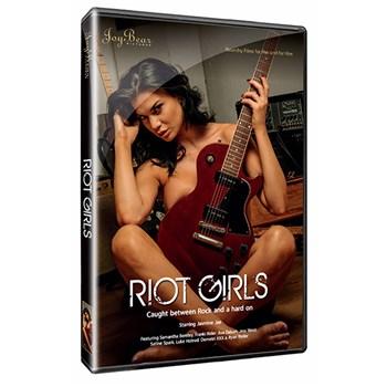 RiotGirlsatbetterSex.com