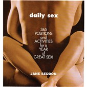 daily sex 365 positions activities