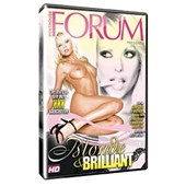 penthouse forum blonde brilliant