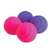 maia twisty silicone balls
