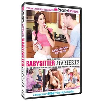 BabySitterDairiesatBetterSex.com
