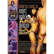 tristan taorminos expert guide to anal pleasure for men