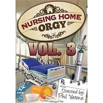 nursing home orgy volume 3