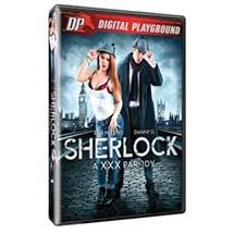 SherlockAXXXParodyatBetterSex.com