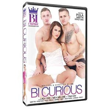 BiCuriousatBetterSex.com