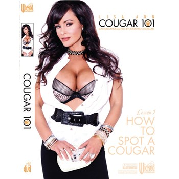 cougar 101 how to spot a cougar
