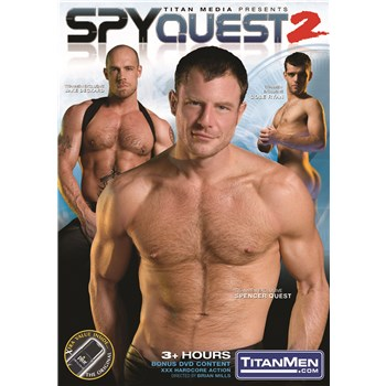 spy quest 2